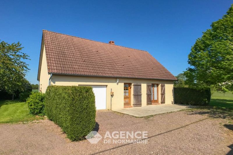 Sale house / villa Le sap 99 000€ - Picture 1