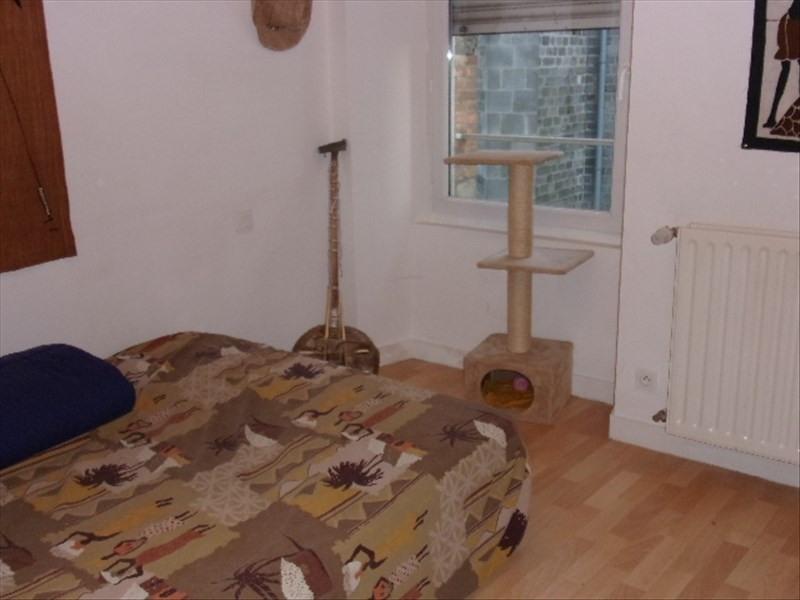Vente maison / villa Domagne 132500€ - Photo 4