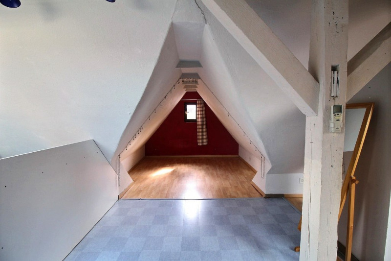 Sale apartment Strasbourg 81 750€ - Picture 2