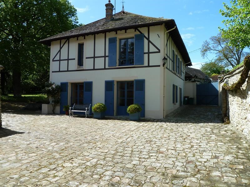 Vente maison / villa Breux-jouy 993 000€ - Photo 3
