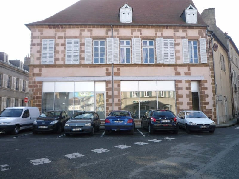 Rental shop Moulins 800€ HT/HC - Picture 6