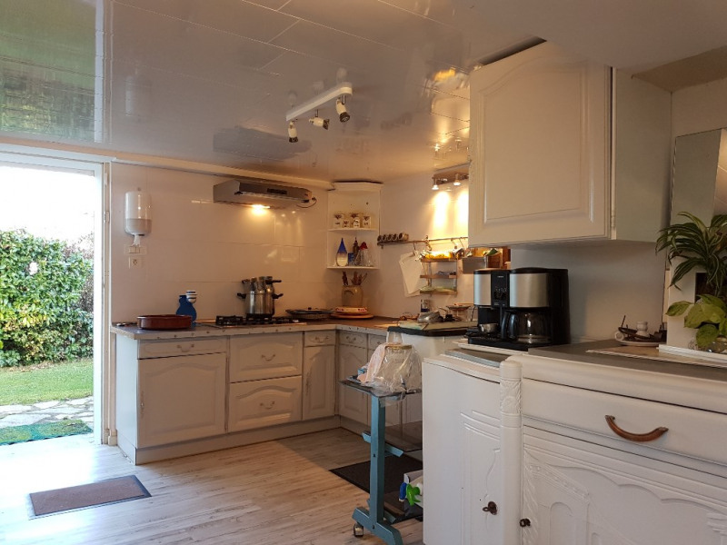 Vente maison / villa Riscle 199000€ - Photo 8