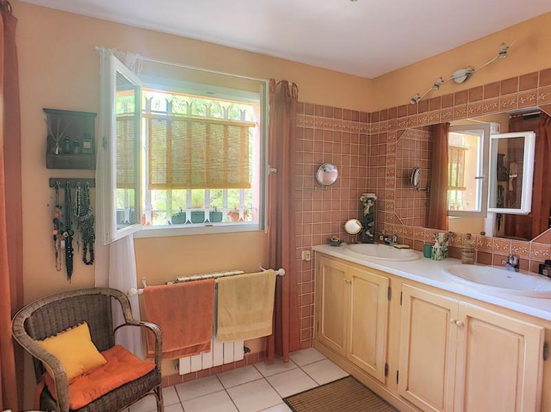 Revenda casa Beaucaire 274000€ - Fotografia 7