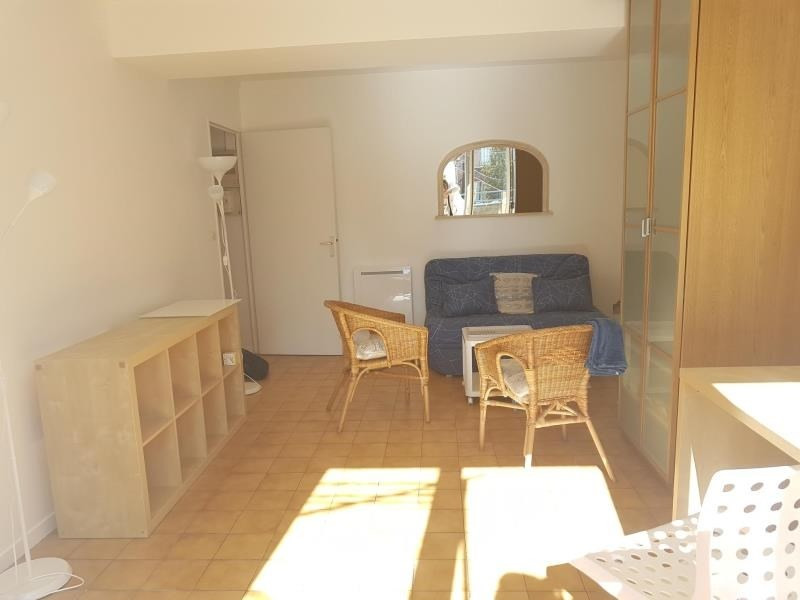 Rental apartment Epinay sur orge 600€ CC - Picture 1