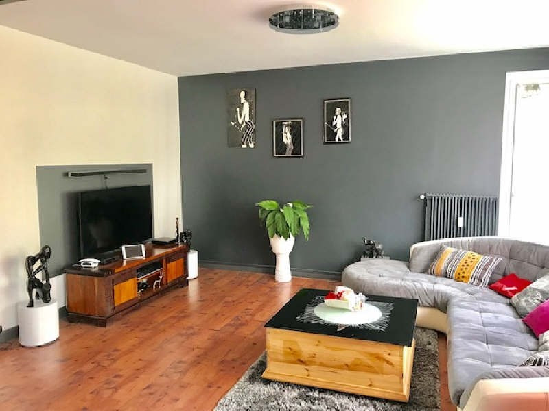 Sale apartment Evry 168000€ - Picture 1