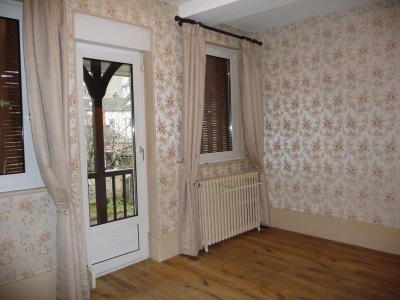 Sale house / villa St jean de losne 199000€ - Picture 5