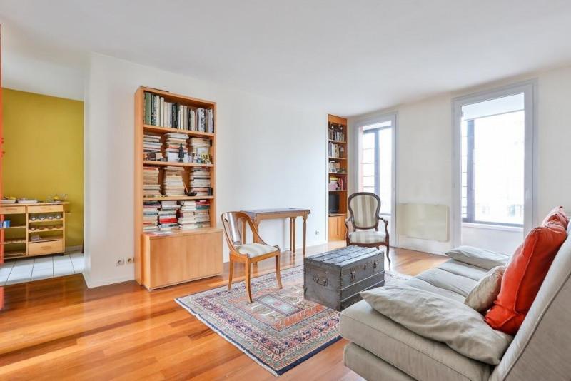Vente appartement Paris 12ème 698000€ - Photo 9