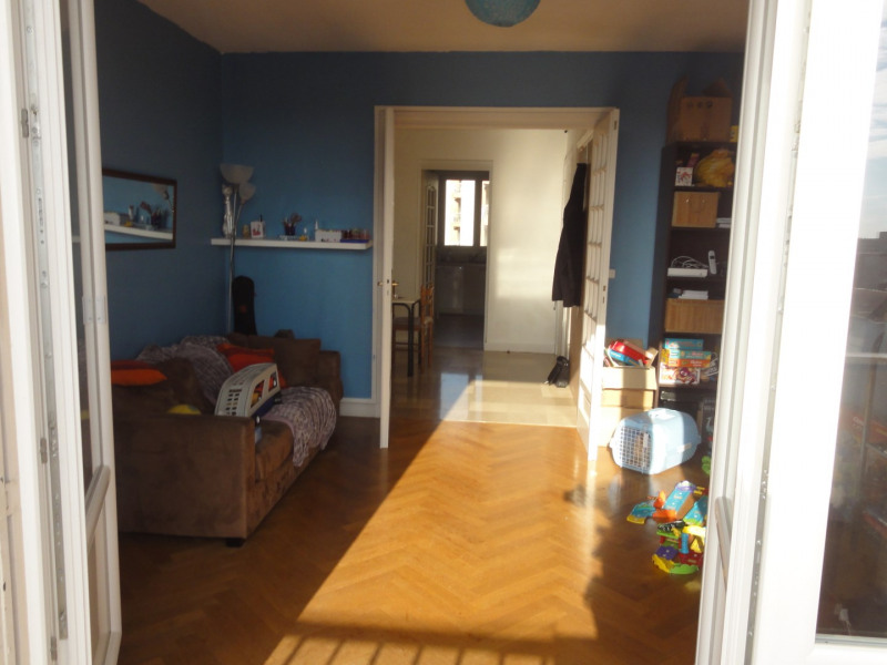 Vente appartement Caluire et cuire 279 000€ - Photo 2