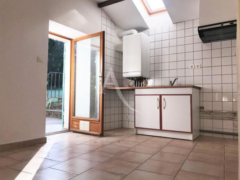 Location maison / villa Savignac les eglises 457€ CC - Photo 3