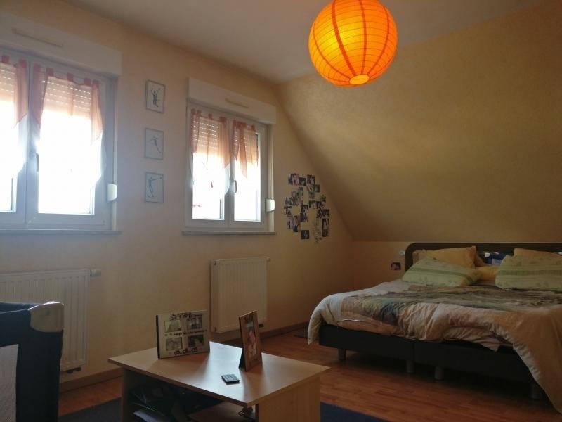 Venta  casa Geispolsheim 434600€ - Fotografía 12