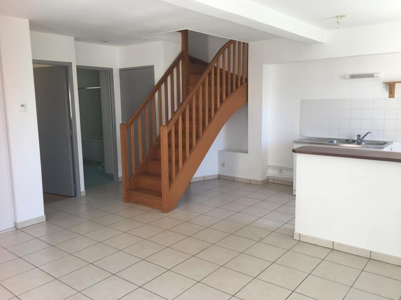 Vente appartement Aubigny sur nere 75 000€ - Photo 3