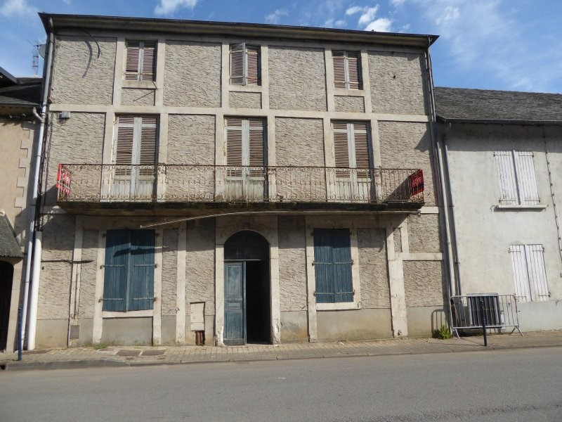 Sale building Terrasson lavilledieu 44 500€ - Picture 1