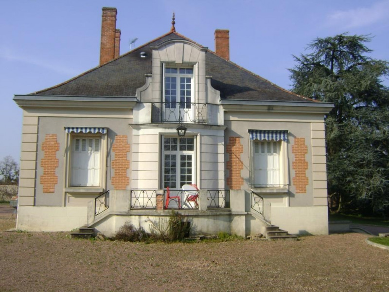 Sale house / villa Chateau renault 384 500€ - Picture 2