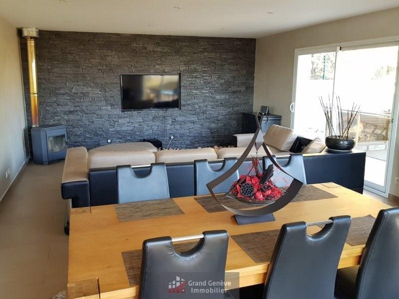 Sale house / villa Etrembieres 488000€ - Picture 7