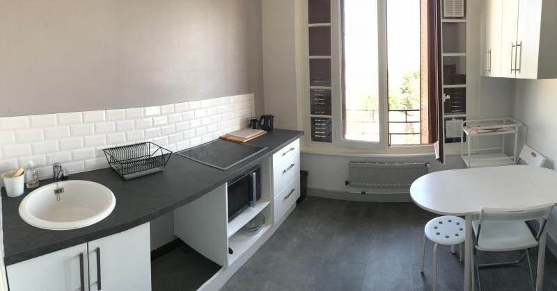 Locação apartamento Ecully 937€ CC - Fotografia 7