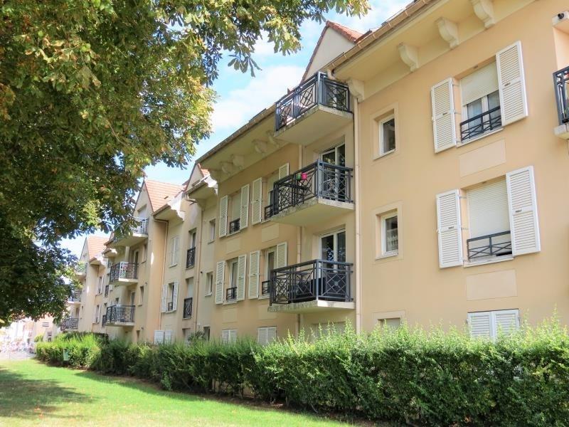 Vente appartement Bessancourt 279575€ - Photo 1