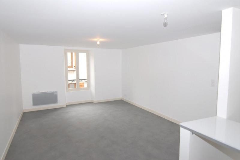 Rental apartment Linas 958€ CC - Picture 2