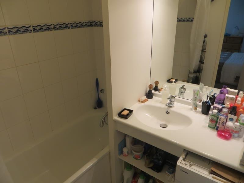 Vente appartement Clamart 229000€ - Photo 7