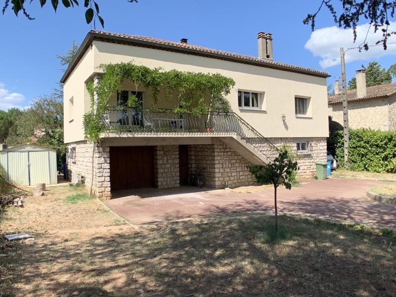 Vente maison / villa Vallon pont d'arc 233200€ - Photo 1
