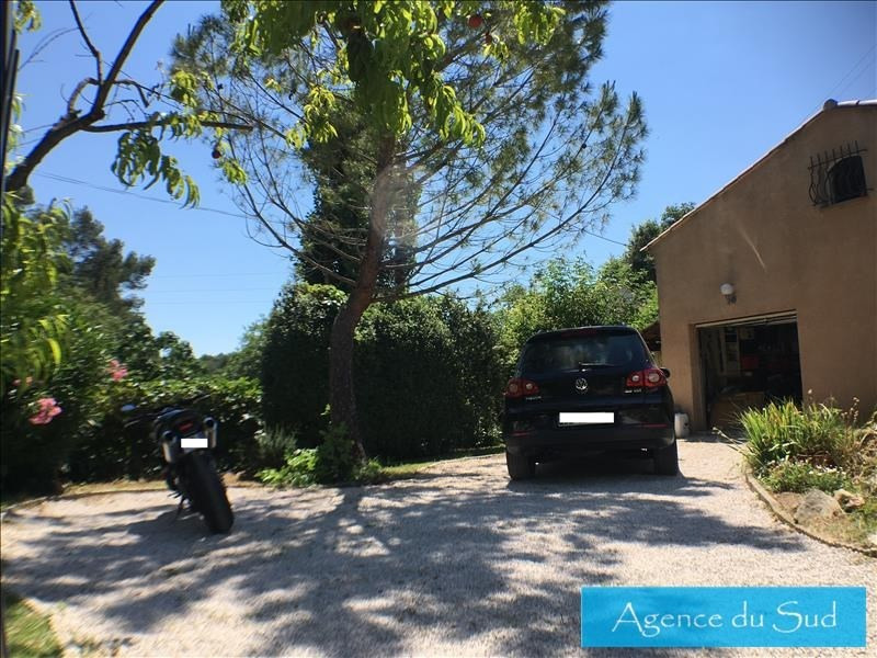 Vente maison / villa Cadolive 499000€ - Photo 7