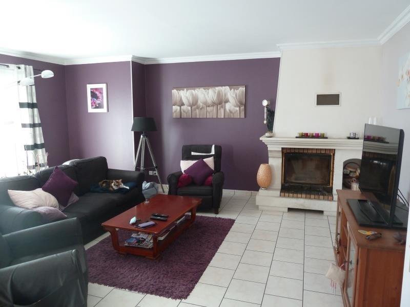 Sale house / villa Andresy 489000€ - Picture 3