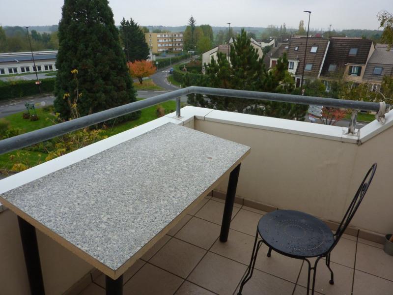 Vente appartement Les ulis 215000€ - Photo 4