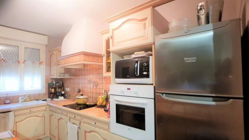 Sale house / villa La queue en brie 295600€ - Picture 2