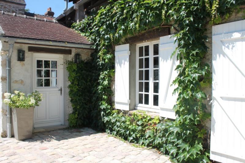 Sale house / villa Montfort-l'amaury 945000€ - Picture 4