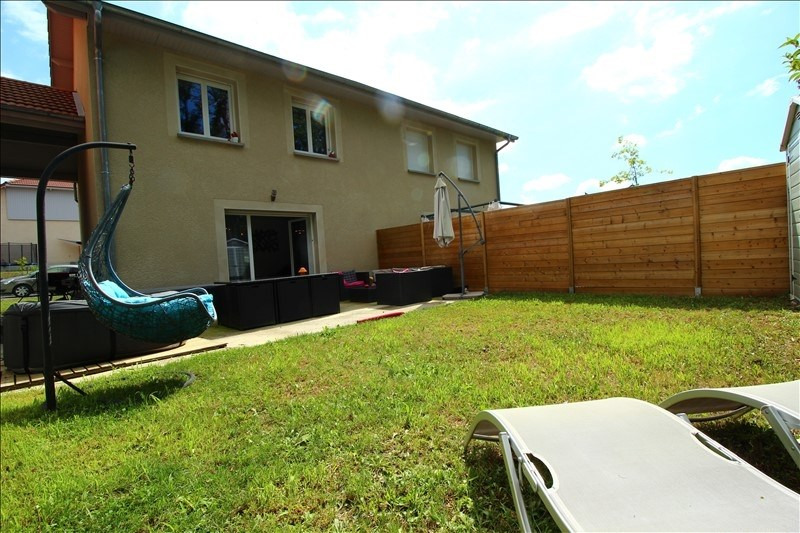 Sale house / villa Contamine sur arve 319 000€ - Picture 1