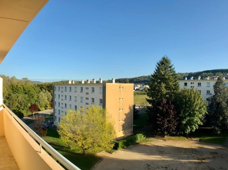 Sale apartment Bourgoin jallieu 129 000€ - Picture 7