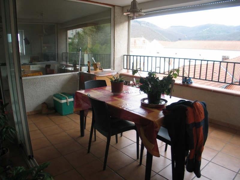Investment property building Secteur de mazamet 270000€ - Picture 2