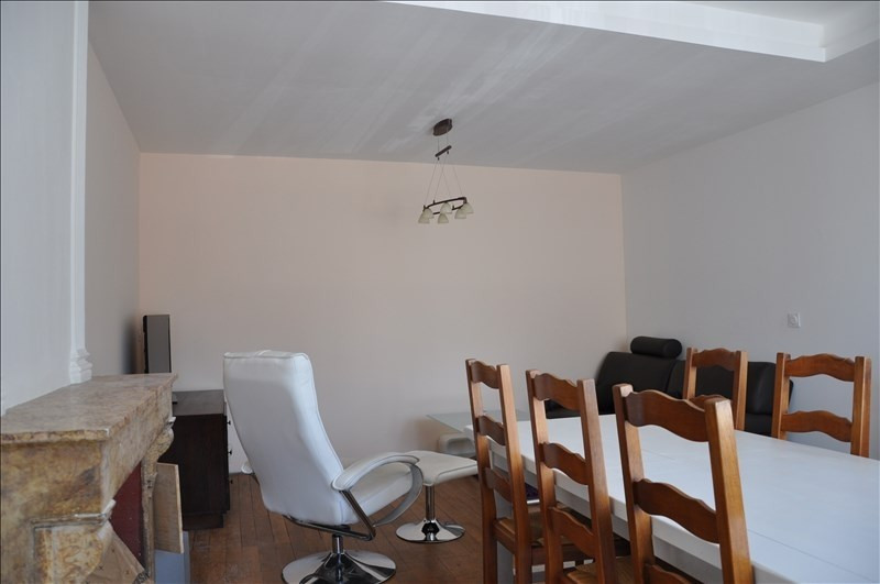 Sale apartment Oyonnax centre 115 000€ - Picture 5