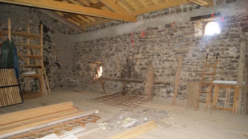 Sale house / villa St martin de fugeres 145000€ - Picture 16
