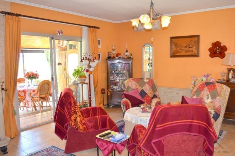 Vente maison / villa Verquieres 310000€ - Photo 2