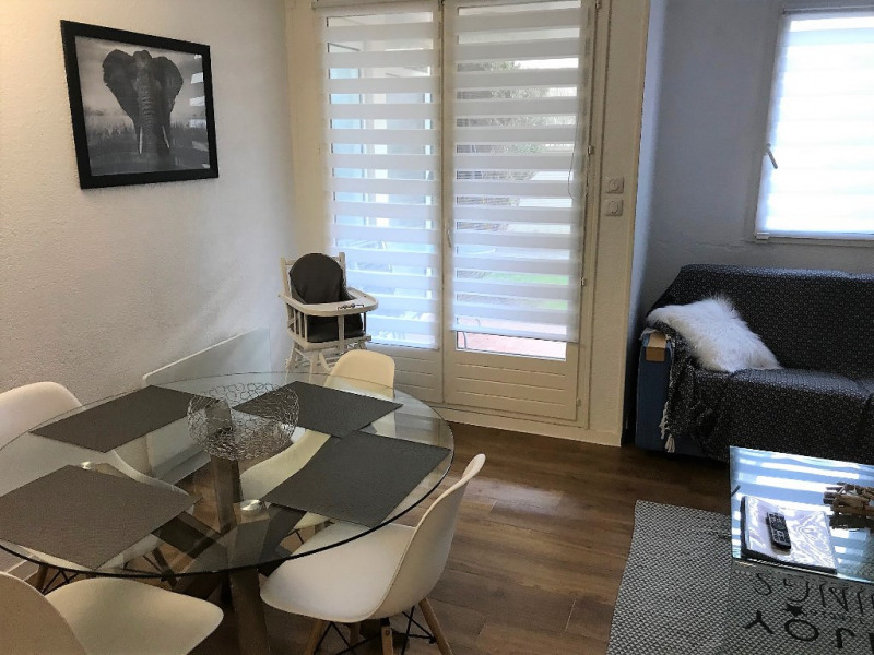 Verkoop  appartement Le touquet paris plage 174900€ - Foto 2