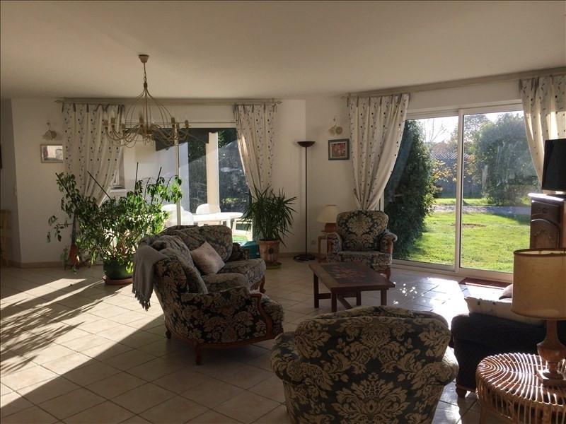 Vente maison / villa St palais sur mer 438900€ - Photo 3