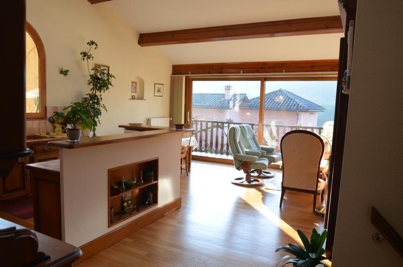 Vente maison / villa Moidieu detourbe 288000€ - Photo 5