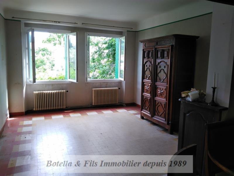 Venta  casa Bagnols sur ceze 185000€ - Fotografía 3
