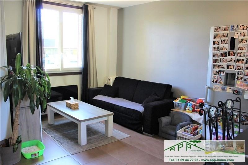 Sale house / villa Draveil 260000€ - Picture 3