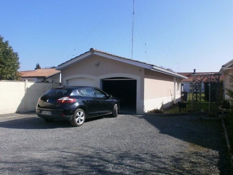 Vente maison / villa Le teich 499000€ - Photo 4