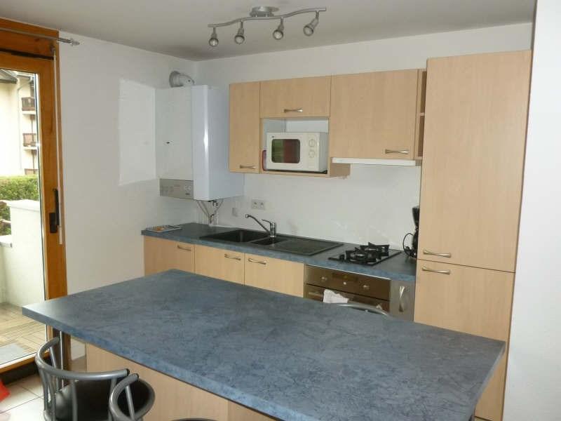 Location appartement Sallanches 580€ CC - Photo 4