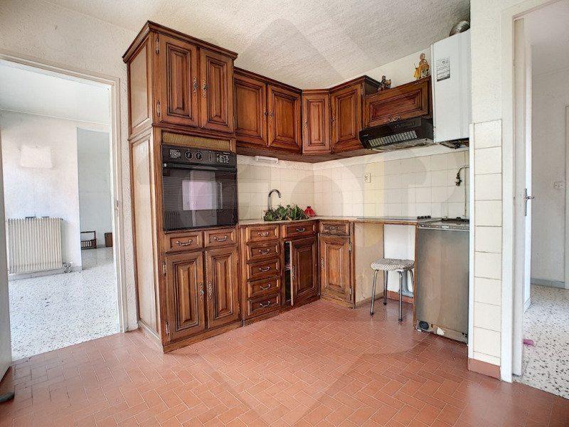 Sale apartment Les pennes mirabeau 168 000€ - Picture 2