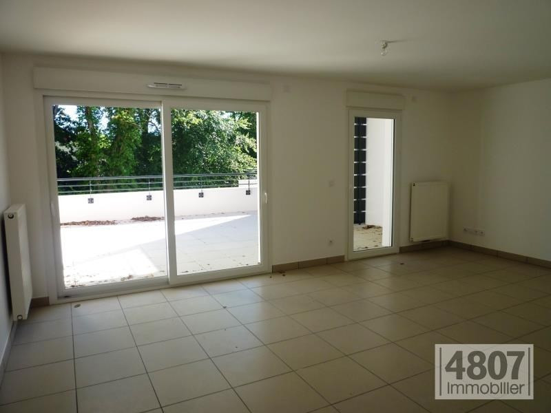 Vente appartement Contamine sur arve 292 000€ - Photo 2