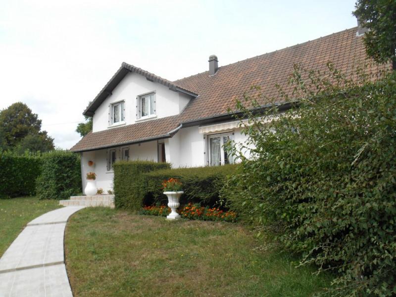 Venta  casa Catheux 239000€ - Fotografía 1