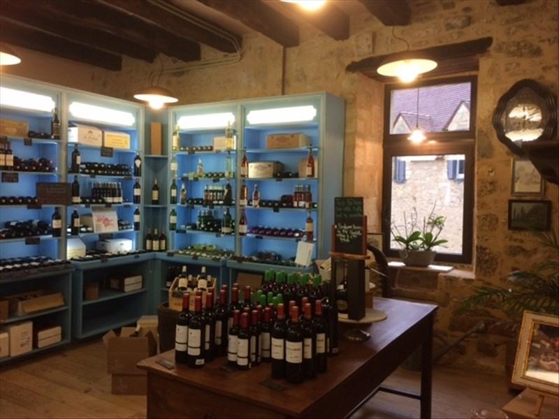 Commercial property sale shop Beynac et cazenac 130000€ - Picture 1