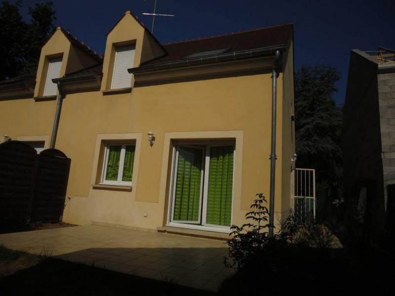 Vente maison / villa Boissy-sous-saint-yon 249000€ - Photo 8
