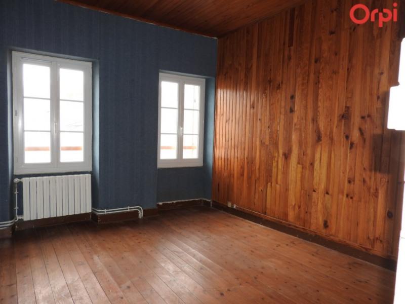Vente maison / villa Sablonceaux 89880€ - Photo 5