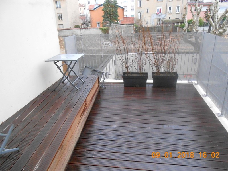 Location appartement Villeurbanne 813€ CC - Photo 5