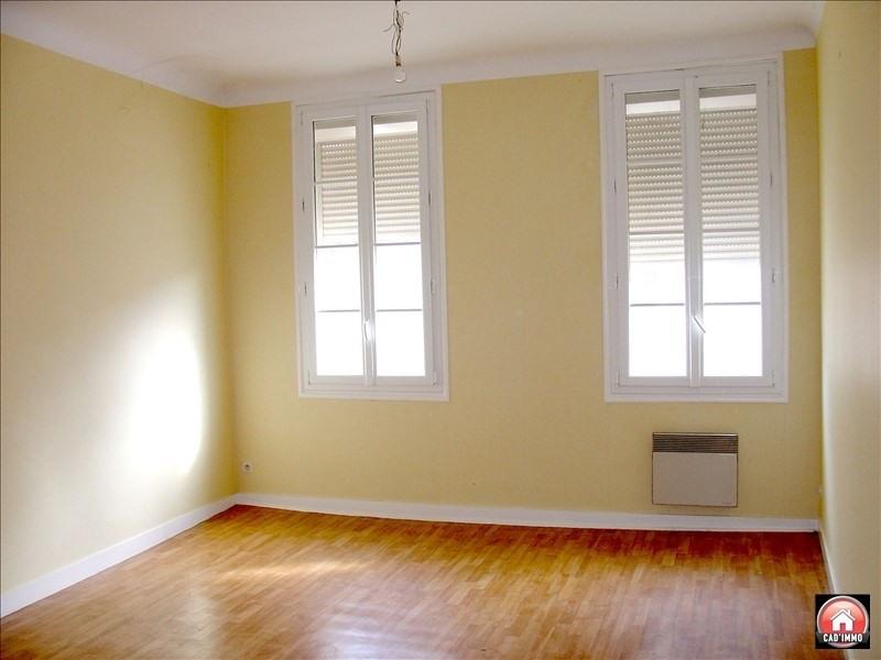 Rental apartment Bergerac 410€ CC - Picture 1