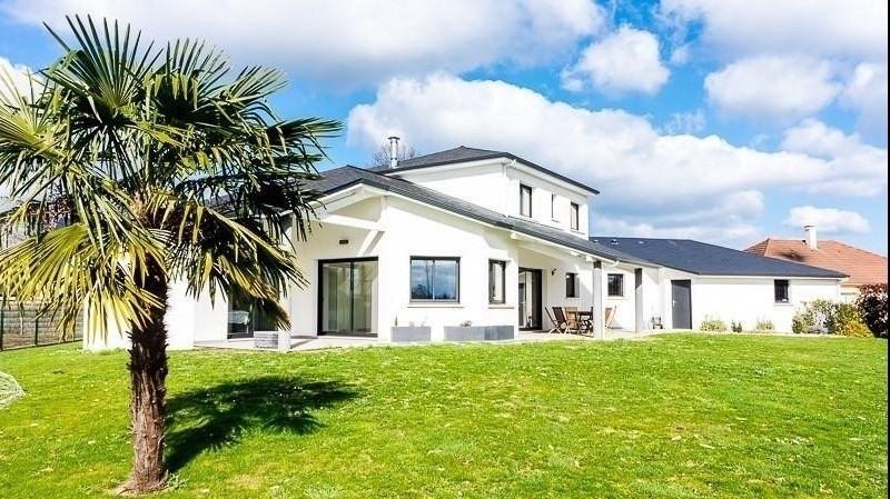 Deluxe sale house / villa Idron lee ousse sendets 595000€ - Picture 1